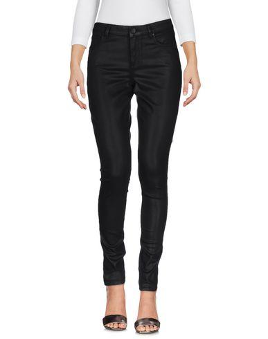 Джинсовые брюки ELIE TAHARI 42553610KR