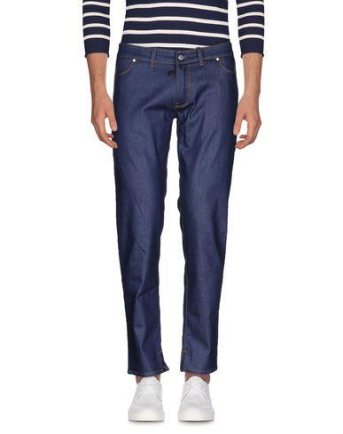 Джинсовые брюки PAOLO PECORA 42553658AR