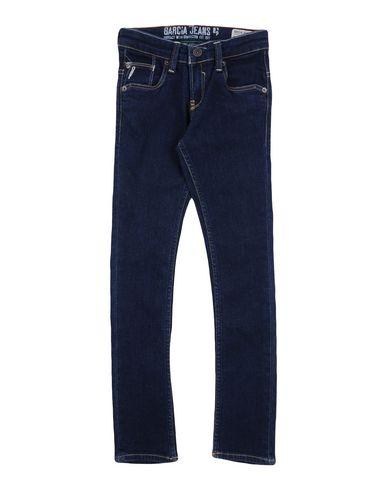 Джинсовые брюки GARCIA JEANS 42553665OP