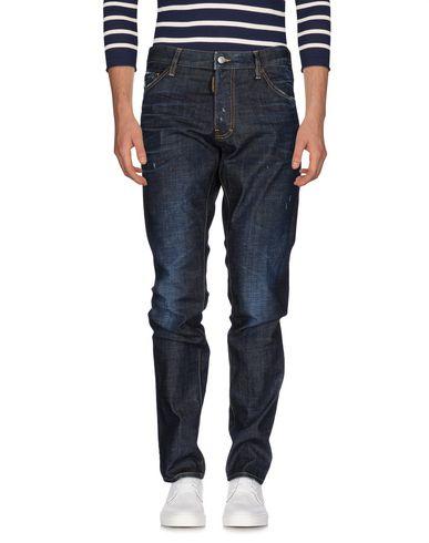 Джинсовые брюки DSQUARED2 42553673JU