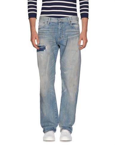 Джинсовые брюки DENIM & SUPPLY RALPH LAUREN 42553695WG