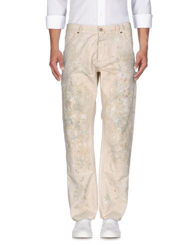 Джинсовые брюки DENIM & SUPPLY RALPH LAUREN 42553701KA