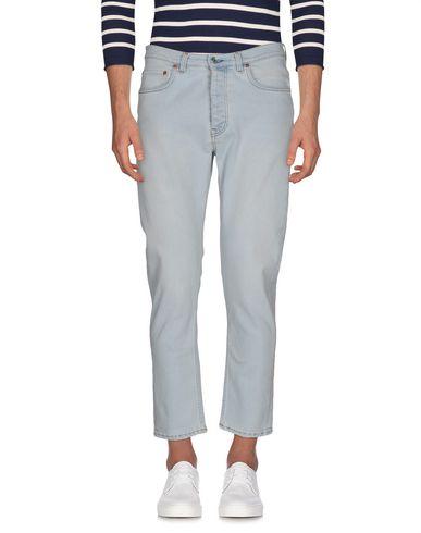 Джинсовые брюки ACNE STUDIOS 42553702OD
