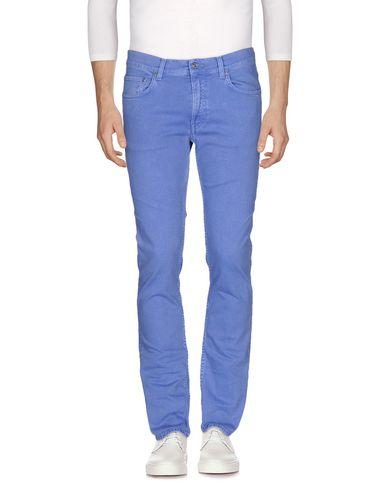 Джинсовые брюки ACNE STUDIOS 42553709OJ