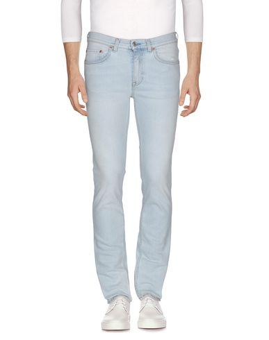 Джинсовые брюки ACNE STUDIOS 42553723EK