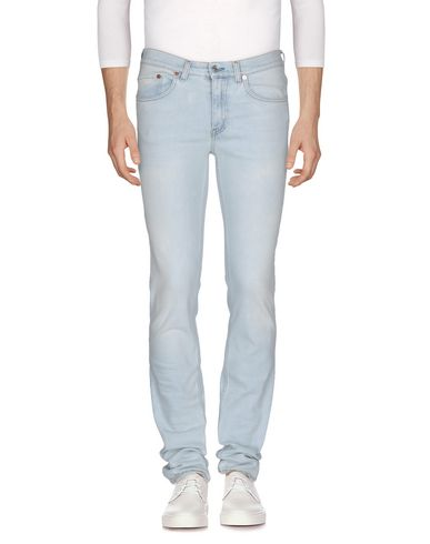 Джинсовые брюки ACNE STUDIOS 42553724HA