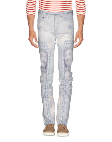 Джинсовые брюки GIVENCHY 42553730KI
