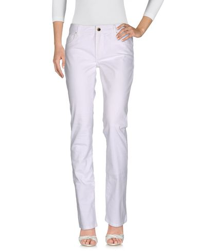Джинсовые брюки CARACTERE 42553816KL