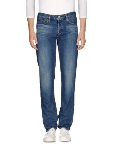 Джинсовые брюки PRADA 42553840QW