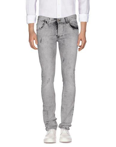 Джинсовые брюки PIERRE BALMAIN 42553869XF