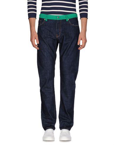 Джинсовые брюки MSGM 42553896UI
