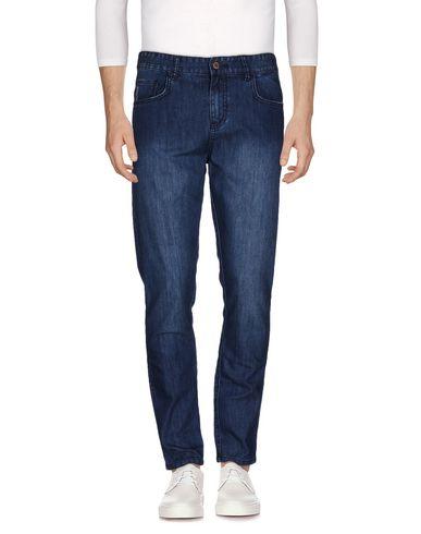 Джинсовые брюки GLOBE 42553913UC