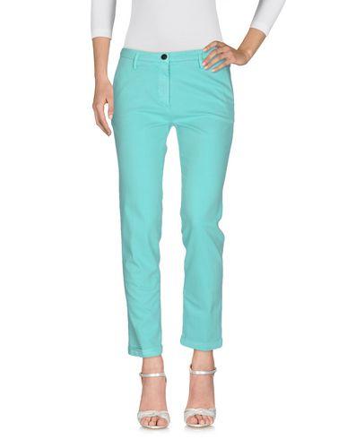 Джинсовые брюки FRED PERRY 42553924TH