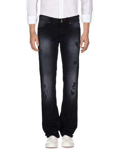 Джинсовые брюки PHILIPP PLEIN HOMME 42553974JX