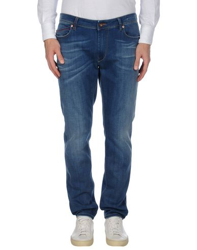 Джинсовые брюки RE-HASH 42553990HN