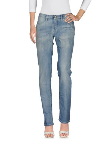 Джинсовые брюки CAMOUFLAGE AR AND J. 42554025IT
