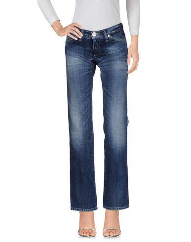 Джинсовые брюки TAKE-TWO 42554056GW