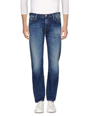 Джинсовые брюки HTC 42554086RP