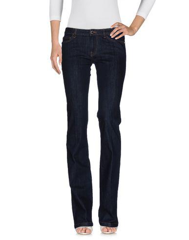 Джинсовые брюки MANGANO 42554095IN