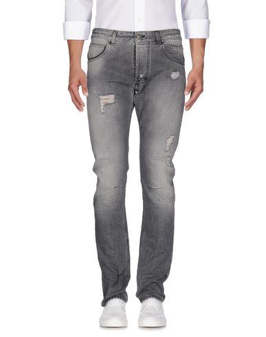 Джинсовые брюки PIERRE BALMAIN 42554200XH