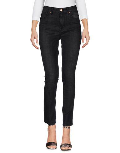 Джинсовые брюки MARC BY MARC JACOBS 42554202NU