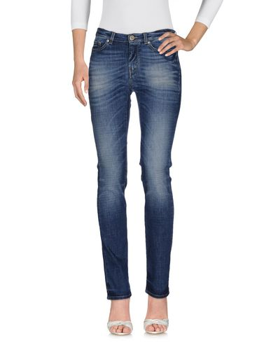 Джинсовые брюки WEEKEND MAX MARA 42554219DB
