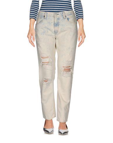 Джинсовые брюки DENIM & SUPPLY RALPH LAUREN 42554230KR