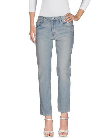 Джинсовые брюки DENIM & SUPPLY RALPH LAUREN 42554242DS