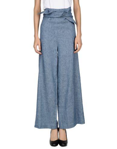 Джинсовые брюки MSGM 42554295AW