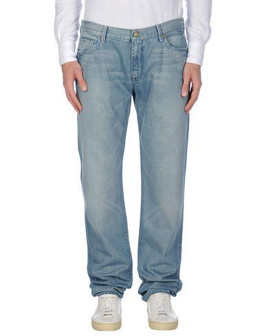Джинсовые брюки 7 FOR ALL MANKIND 42554364RD