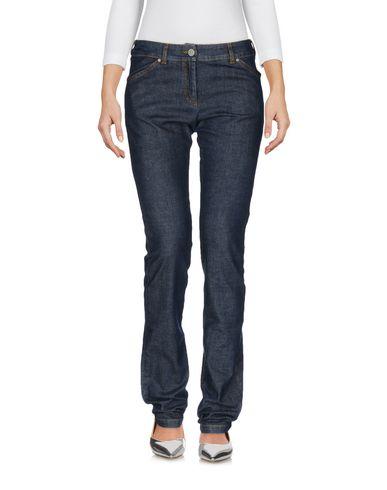 Джинсовые брюки BALENCIAGA 42554417UG