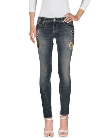 Джинсовые брюки IMPERIAL 42554428QW