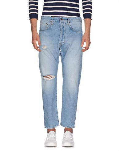 Джинсовые брюки (+) PEOPLE 42554562OR