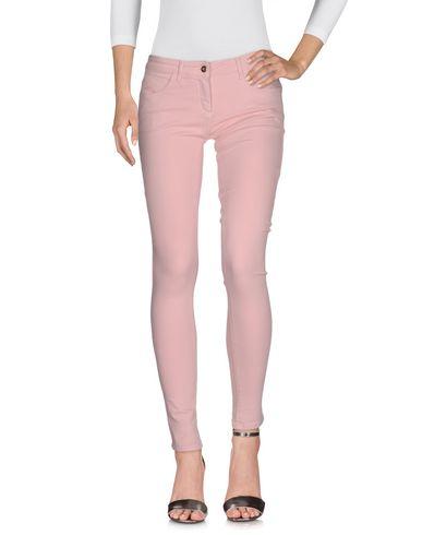 Джинсовые брюки PATRIZIA PEPE 42554567EM