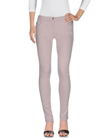 Джинсовые брюки PATRIZIA PEPE 42554567NO