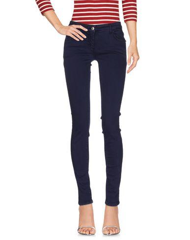 Джинсовые брюки PATRIZIA PEPE 42554567WO