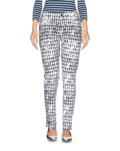 Джинсовые брюки KARL BY KARL LAGERFELD 42554568WX