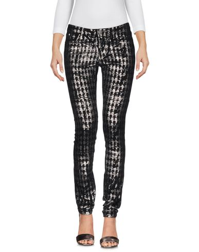 Джинсовые брюки KARL LAGERFELD 42554598MV