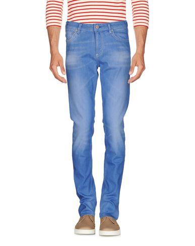 Джинсовые брюки SCOTCH & SODA 42554604SF