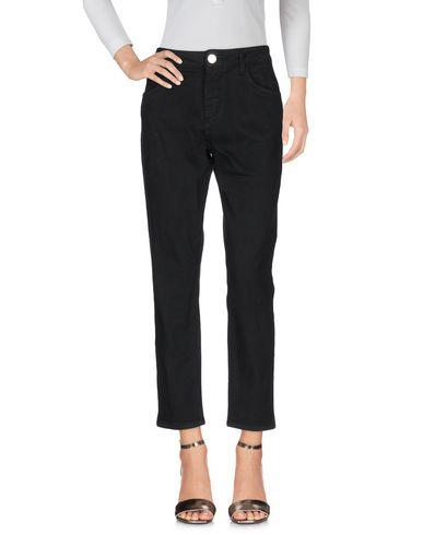 Джинсовые брюки SEVENTY BY SERGIO TEGON 42554623DQ