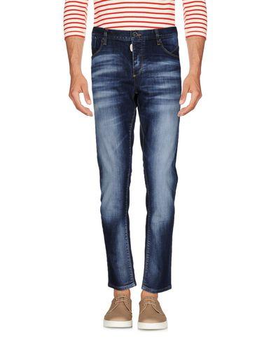 Джинсовые брюки ANTONY MORATO 42554637MI