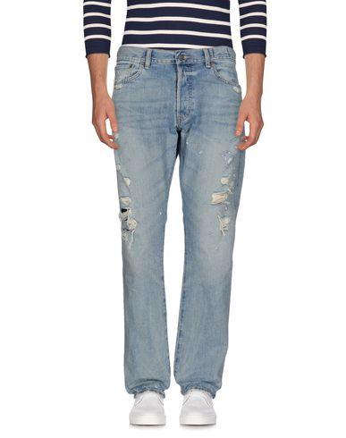 Джинсовые брюки DENIM & SUPPLY RALPH LAUREN 42554660TC