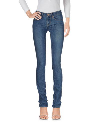 Джинсовые брюки MARC BY MARC JACOBS 42554706FD