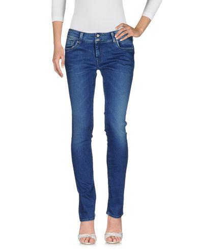 Джинсовые брюки PEPE JEANS 42554738IR