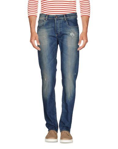 Джинсовые брюки CAMOUFLAGE AR AND J. 42554752DJ