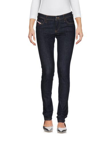 Джинсовые брюки DIESEL 42554777BR
