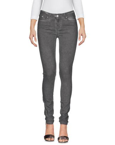 Джинсовые брюки KARL LAGERFELD 42554799AB