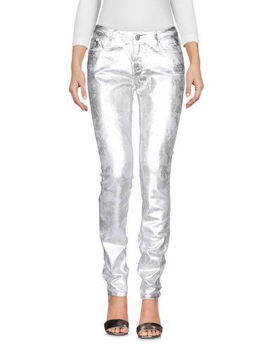 Джинсовые брюки KARL LAGERFELD 42554853RW