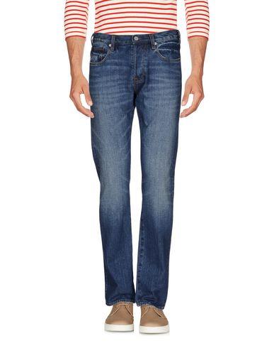 Джинсовые брюки PAUL SMITH JEANS 42554877SA