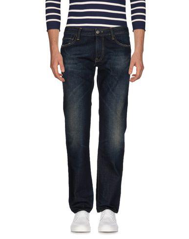 Джинсовые брюки HTC 42554906AG